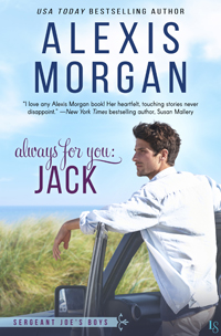 alexis morgan's always for you jack