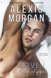 alexis morgan's love always and forever