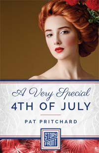 pat pritchard's a very special 4th of july