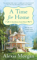 alexis morgan's a time for home
