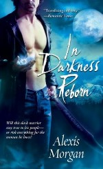 IN DARKNESS REBORN