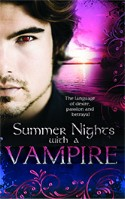 Summer Nights With A Vampire