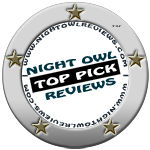 night owl top pick my lady mage alexis morgan