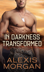 alexis morgan's in darkness transformed