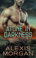 alexis morgan's atone in darkness