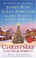 alexis morgan's Christmas On Main Street